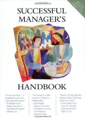 successful-managers-handbook-develop-yourself-coach-others