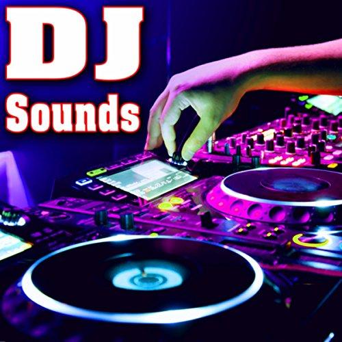 Short DJ Vinyl Scratches -