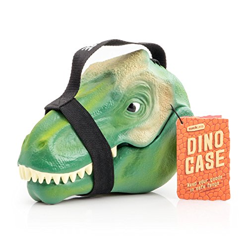 SUCK-UK-Dinosaur-Case-Multicolor