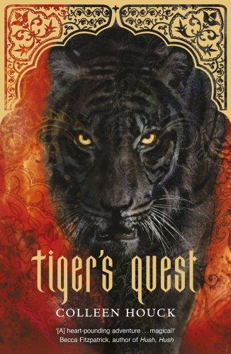 Tigers Quest: Book Two: Tiger Saga Book 2 (Tigers Curse)