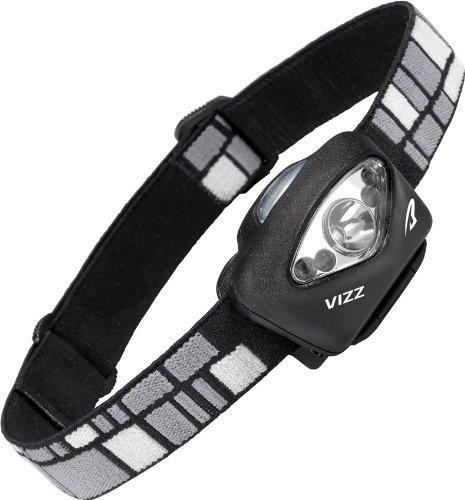 Vizz LED Black