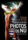 Les plus belles photos de nu de Dani Olivier