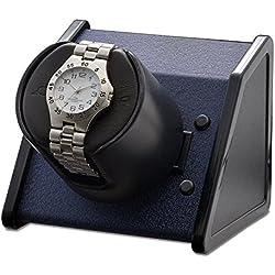 Orbita Sparta 1 Bold Single Watch Winder - Blue