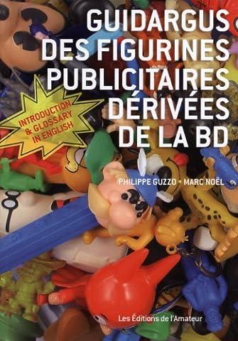 Boule Et Bill 16 - Guidargus des figurines publicitaires dérivées de la
