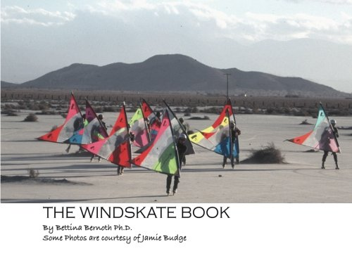 Windskate Book