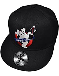 Underground Kulture Graffbusters Casquette de Baseball Réglable (Snapback)