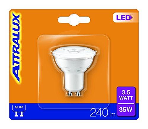 attralux-929001115701-dicroiche-lampadina-led-gu10-pari-a-35-w-luce-bianca-calda