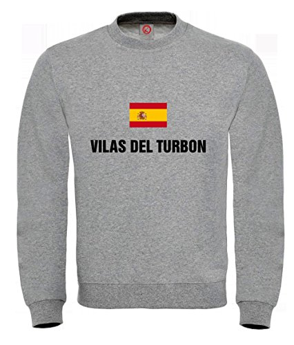 Price comparison product image Sweatshirt Vilas del turbon