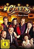 Cheers - Die finale Season [4 DVDs]