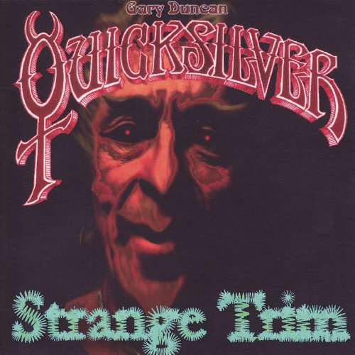 Strange Trim (Messenger Trim)