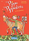 Pippa Pepperkorn, tome 5 : Pippa Pepperkorn et les poneys par Habersack