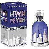 JESUS DEL POZO HALLOWEEN FEVER agua de perfume vaporizador 100 ml