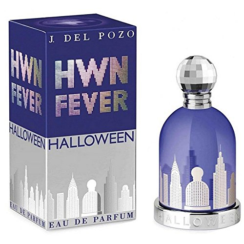 HALLOWEEN FEVER 100 ml edp vapo