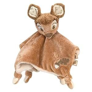 Disney - 5871700 - Doudou Non Rembourré - Bambi - BL
