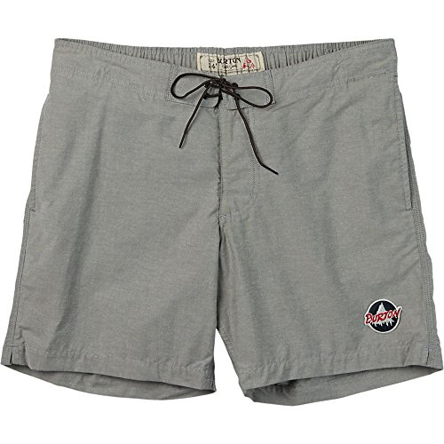 Burton Herren Boardshorts Creekside True Black