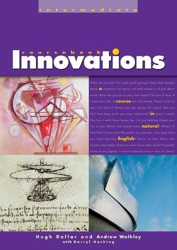 Innovations. Intermediate. Student book. Per le Scuole superiori: Intermediate Students Book (Innovations (Thomson Heinle))