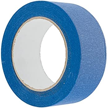 Scotchblue Masking Tape Original Blue Masking Tape Multi Surface 1 Roll Blue Tape Blue
