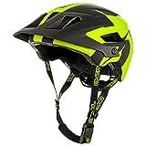O'Neal 0502-822 Fahrrad Helm, Neon Gelb, S/M Vergleich
