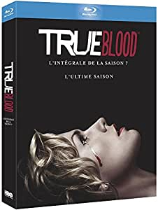 True Blood - Saison 7 - Blu-ray - HBO