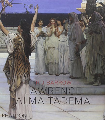 Alma Tadema. Ediz. illustrata