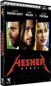 Hesher (Rebel)