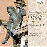 Sonates Pour Deux Violons Et Basse Continue, Op.2