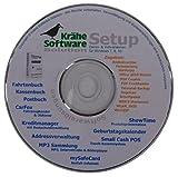 Postbuch für Windows mit Dokumentenverwaltung [DEMO-Software-CD]