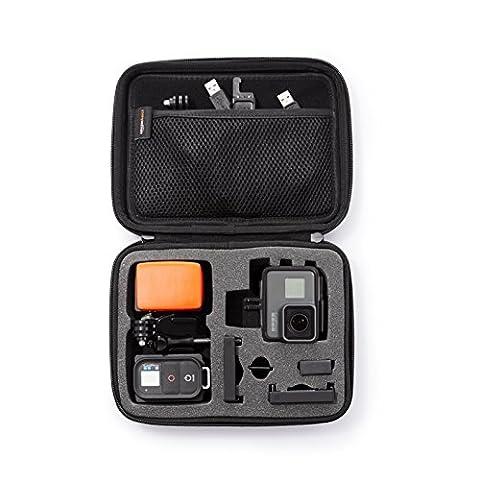 AmazonBasics Étui de transport pour GoPro TailleS
