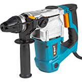Bort BHD-1000-TURBO Martelli perforatori. 800 W, Ø 26 mm, SDS-Plus, 3 punte, 2 scalpelli, valigia.