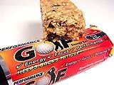 SSP Golf Performance Energy Bar Energy & Nutritional Bars