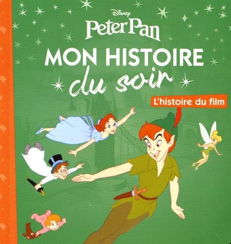 peter-pan-lhistoire-du-film