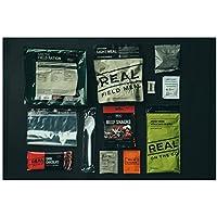 REAL FIELD MEAL DRYtech Original Quemador Noruega Corporation–Carne de Vacuno Menú # 24–1300Calorías Not Catering