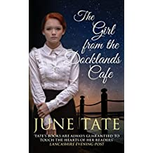 The Girl from the Docklands Café