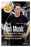 Image de Elon Musk: Tesla, Paypal, SpaceX : l''entrepreneur qui va changer le monde.