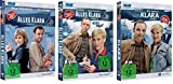 Staffel 1-3 + Bonus (11 DVDs)