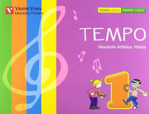 Tempo 1+CD