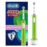 Oral-B Junior Sensi Ultrathin Çocuklar İçin Şarj Edilebilir Diş Fırçası (6+ Yaş)