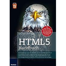HTML5 Handbuch by Clemens Gull (2014-06-16)