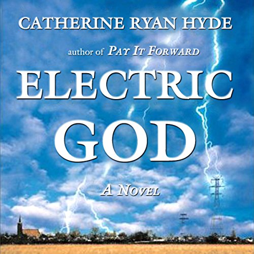 Electric God  Audiolibri