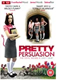 Pretty Persuasion  [DVD]