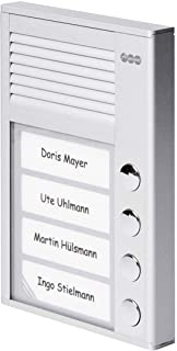 Auerswald TFS-Dialog 104 T/ürsprechstelle 4Taster