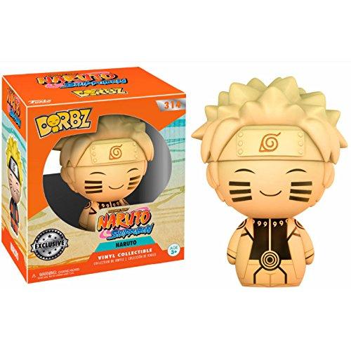 Funko Dorbz 314 - Naruto Kyuubi - Naruto Shippuden (Naruto Kyuubi)