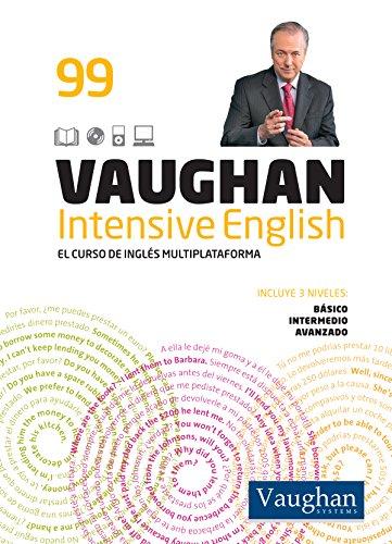 Vaughan Intensive English 99 por Richard Brown