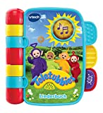 Vtech 80-193204 Teletubbies 80-193204-Teletubbies-Liederbuch