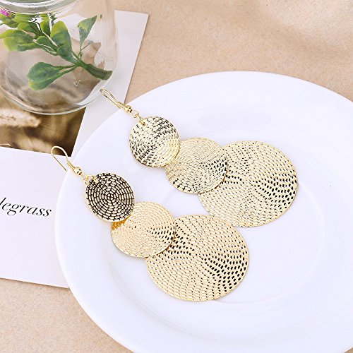 sypuretm-top-quality-vintage-fashion-glaze-ethnic-hot-sell-round-women-long-earrings-dangles-drop-ea