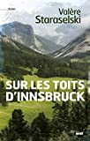 Sur les toits d'Innsbruck (ROMANS) (French Edition)