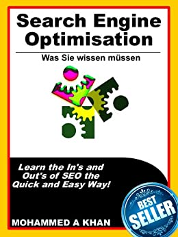 Search Engine Optimization (SEO) - Was Sie wissen müssen (German Edition) (SEO Guide)