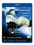 Earth [Blu-ray] [UK Import]