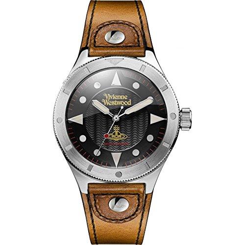 Reloj - Vivienne Westwood - para Hombre - VV160BKBR