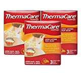 Thermacare Neck Shoulder & Wrist by ThermaCare